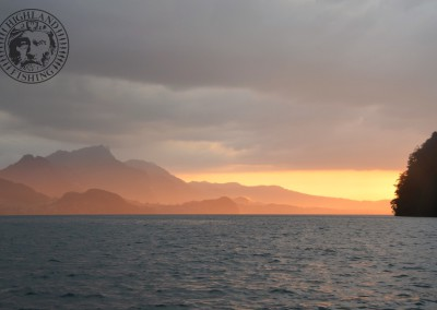 Thunersee, Highland Fishing