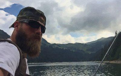 Jahresrückblick 2016, Highland Fishing
