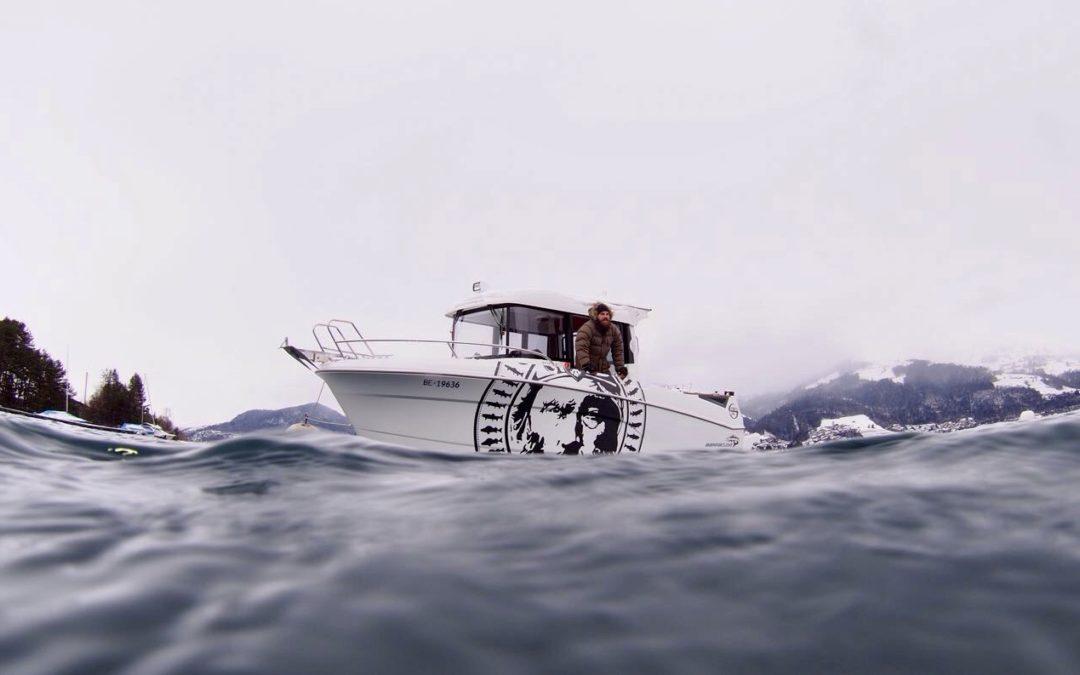 Fische in der Schweiz – gestern, heute, morgen