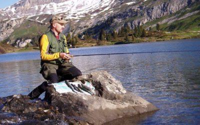 Wir Fischer vom Berner Oberland (SERIE 2/12) – Toni Brunner, Bönigen