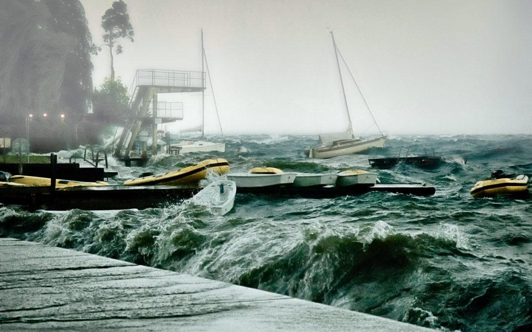 Sturmwarndienst – was ist das?