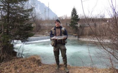 Wir Fischer vom Berner Oberland (SERIE 3/12) – Daniel Dänzer, Erlenbach