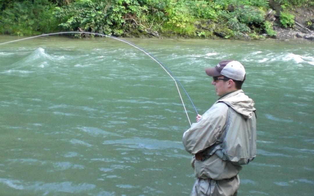 Wir Fischer vom Berner Oberland (SERIE 4/12) – Beat Bührer, Sigriswil