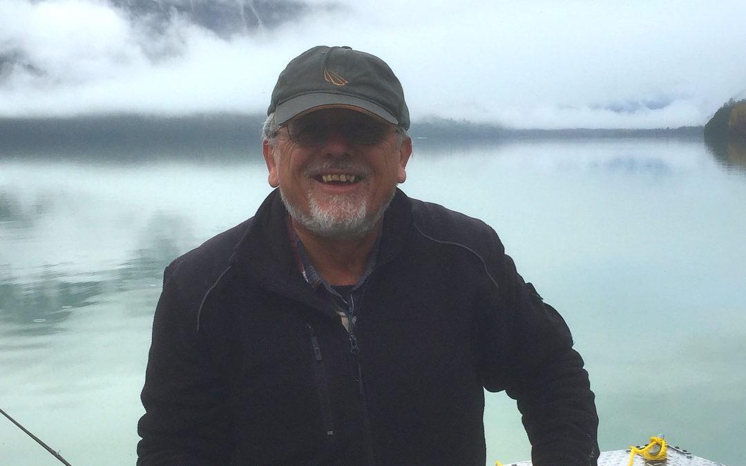 Wir Fischer vom Berner Oberland (SERIE 8/12) – Peter Fiechter, Därligen