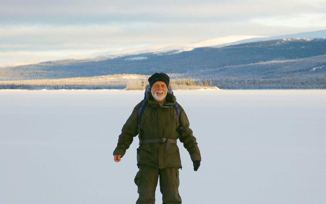 Wir Fischer vom Berner Oberland (SERIE 7/12) – Hans Thönen, Huttwil