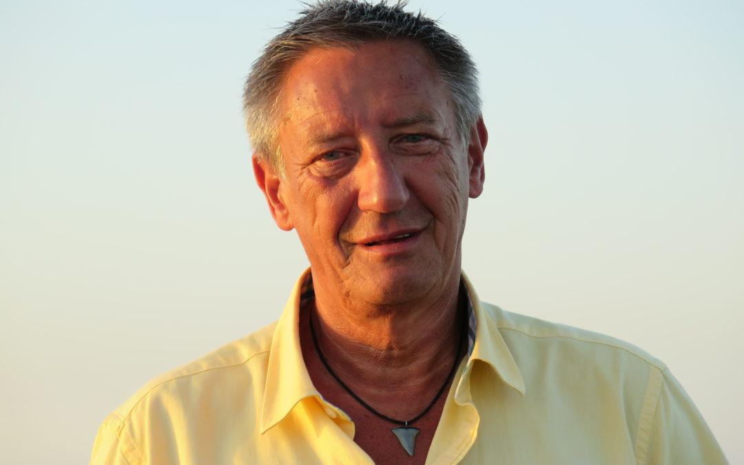Wir Fischer vom Berner Oberland (SERIE 10/12) – Beat Berger, Thierachern