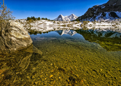Berner Oberland, Sulsseewli, Foto: HESS PHOTOGRAPHY