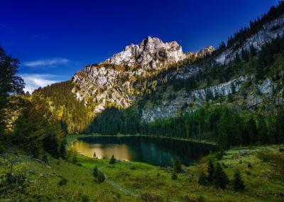 Hinterburgseeli, Berner Oberland, Foto: HESS PHOTOGRAPHY