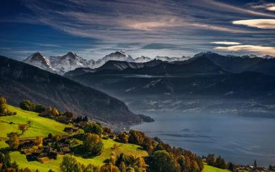 Berner Oberland – Magnet für Menschen aus aller Welt