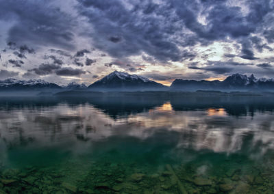 Thunersee, Berner Oberland, Foto: HESS PHOTOGRAPHY