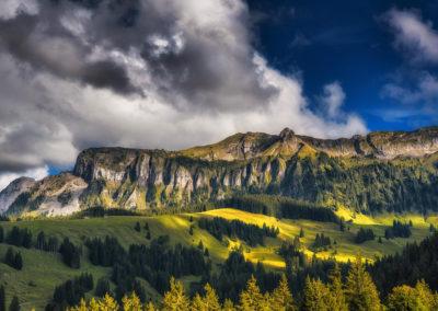 Sigriswilergrat, Berner Oberland, Foto: HESS PHOTOGRAPHY