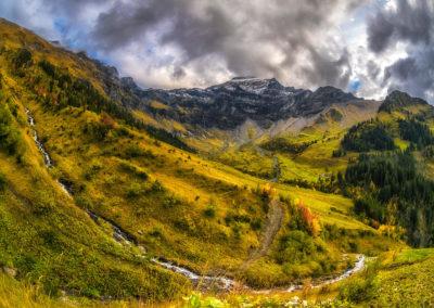 Wyssbach, Berner Oberland, Foto: HESS PHOTOGRAPHY