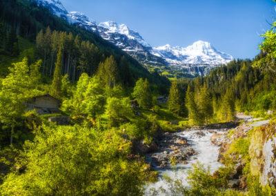 Trachsellauenen, Berner Oberland, Foto: HESS PHOTOGRAPHY