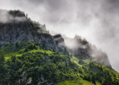 Morgenberghorn, Berner Oberland, Foto: HESS PHOTOGRAPHY