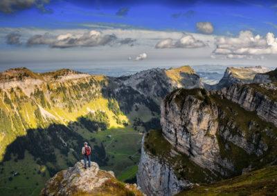 Berner Oberland, Foto: HESS PHOTOGRAPHY