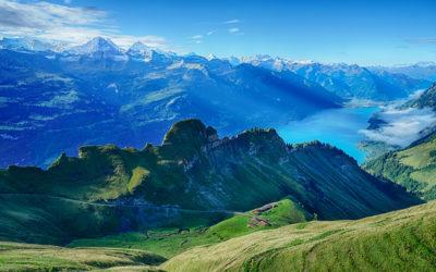 Der Brienzersee – Schatzkammer des Berner Oberlands