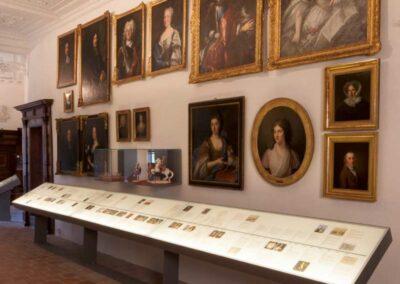 Schloss Spiez, Schlossmuseum