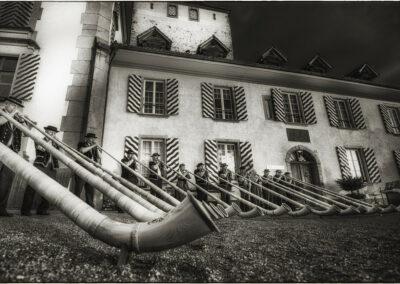 Schloss Oberhofen. FOTO: HESS.PHOTOGRAPHY