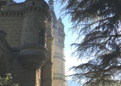 Schloss Hünegg