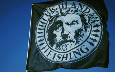 5 Jahre Highland Fishing Film